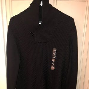 Men's Sean John sweater